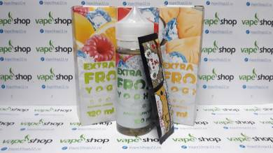 Жидкость Extra Frozen Yoghurt 3 мг/мл 120 мл
