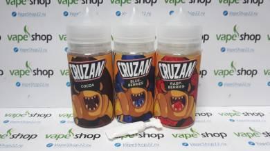 Жидкость CRUZAN + 3 мг буст. 100 мл
