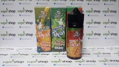 Жидкость VB Brew Thai 120мл 3мг