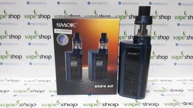 Мод Smok GX2/4 mod kit