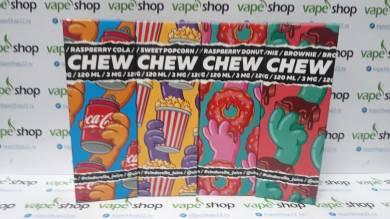 Жидкость Chew 3мг/мл 120 мл