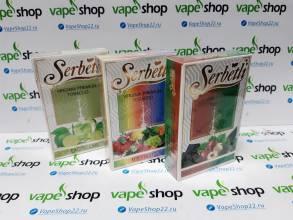 Табак Serbetli 50 гр
