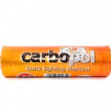 Уголь Carbopol 35 мм (10таб.)