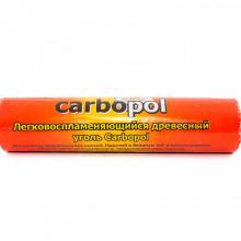 Уголь Carbopol 28 мм (10таб.)