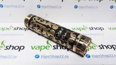 МехМод Chrome Hearts Mod 18650