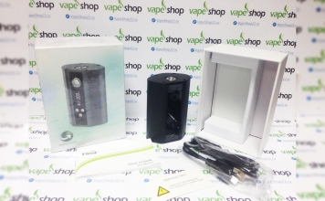 Бокс-мод Eleaf iStick 200W TC