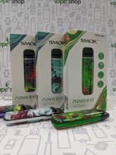 Стартовый комплект ( Pod-система) SMOK NOVO 2 800мАч