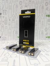 Картридж для VOOPOO Drag Nano Pod S1 1,8 Ом