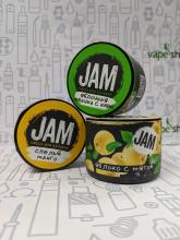 Кальянная бестабачная смесь JAM 50 г