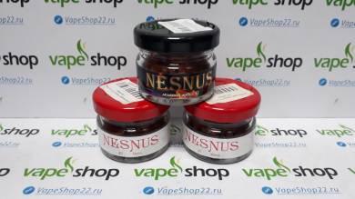 Жевательный Nesnus 42 22 гр (без табака)