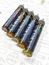 Жидкость SmokeKitchen Trix Salt/Ultra 30 мл 20 мг/мл
