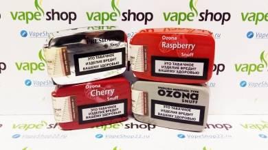 Табак SNUFF OZONA 7гр
