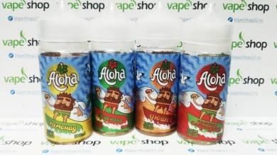 Жидкость Aloha 3 мг/мл 100 мл