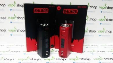Боксмод UD Balrog 70W TC Mod