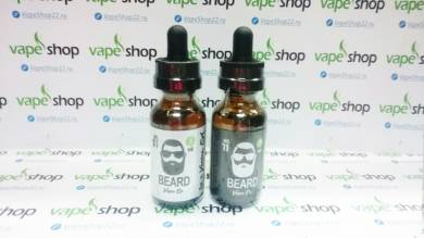 Жидкость Beard Vape Co 3 мг/мл 30 мл