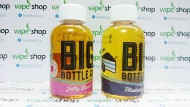 Жидкость Big Bottle СО 3 мг/мл 120 мл