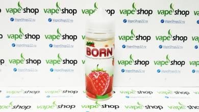 Жидкость BORN 120 мл 3 мг/мл