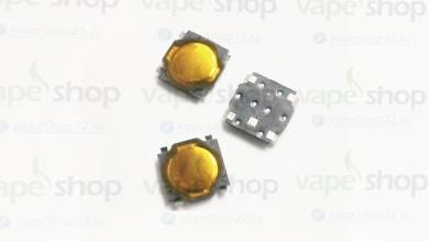 Кнопка 4*4*0.8 mm 4 pin (мембранная)