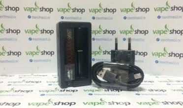 Зарядное устройство Efest XSmart USB Single Charger 3.7V 1х