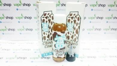 Жидкость Choco Cow Chocolate Milk 3 мг/мл 60 мл