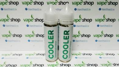 Жидкость Cooler 3 мг/мл 60 мл