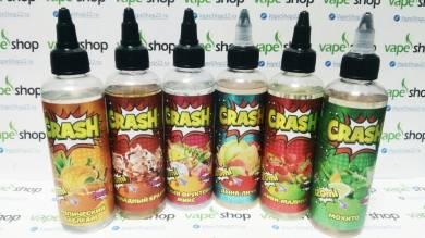 Жидкость CRASH 3 мг/мл 120 мл