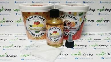 Жидкость Daily Vape 3 мг/мл 120 мл