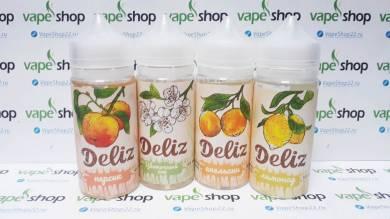 Жидкость Deliz 3 мг/мл 100 мл
