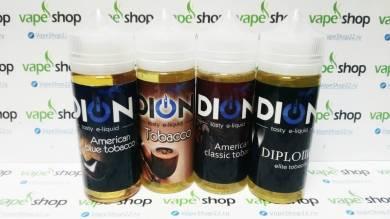 Жидкость DION 3 мг/мл 100 мл