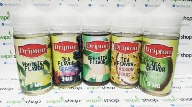 Жидкость DRIPTON 3 мг/мл 200 мл