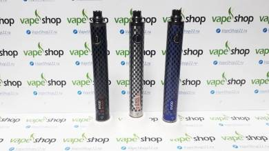 Аккумулятор EVOD Twist III 1600 mAh USB Passthrough