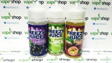 Жидкость Freezy Juice 3 мг/мл 100 мл
