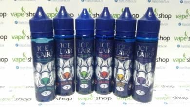 Жидкость Ice Lair 60 мл 3 мг/мл