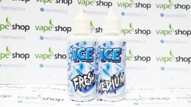 Жидкость ICE 1.5 мг/мл 50 мл