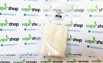 Хлопок: Koh Gen Do Japanese Organic Cotton 80x60mm (5 пластин)