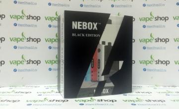 Набор NEBOX TC 60W Черный стартовый набор KangerTech (без аккумулятора)