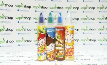 Жидкость Milky Vape 4.5 мг/мл 30 мл