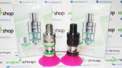 Бак Eleaf LYCHE 22 mm RBA