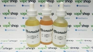 Жидкость MARMALADE 3 мг/мл 60 мл