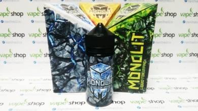 Жидкость MONOLIT 0 мг/мл 100 мл