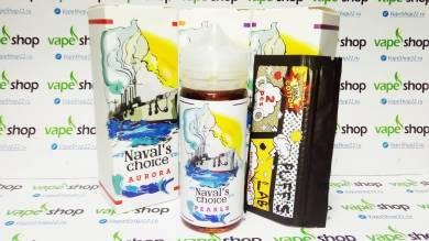 Жидкость  Naval's Choice 3 мг/мл 120 мл