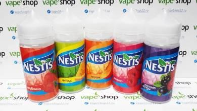 Жидкость NESTIS 3 мг/мл 100 мл