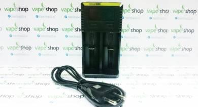Зарядное устройство NiteCore NEW i2 18650