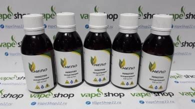 Сотка RTS Vapes 100 мг/мл 55 мл