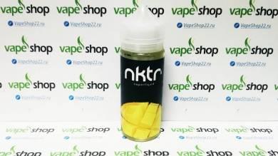 Жидкость NKTR 3 мг/мл 120 мл (clone)