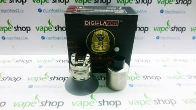 Дрипка Digiflavor Pharaoh RDA