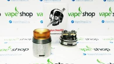 Дрипка Rapture RDA by Armageddon MFG