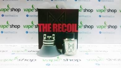 Дрипка Recoil RDA by Grimm Green & Ohm Boy