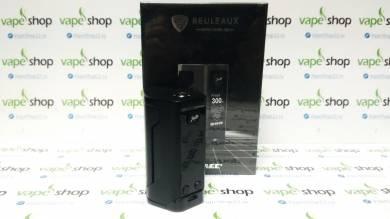 Мод Reuleaux RXGEN3 300W TC Черный Без Аккумулятора (Батарейный мод Wismec)