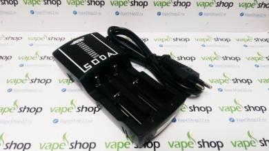 Зарядное устройство Efest SODA 2x (универсальное для всех аккумуляторов)
